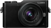 Panasonic Lumix DC-GX800 Kit (черный)