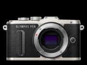 Цифровой фотоаппарат Olympus Pen E-PL8 Body black