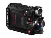 Экшн-камера Olympus Tough TG-Tracker черная