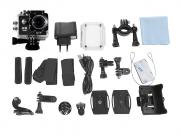 Экшн-камера Palmexx SJ4000 WiFi FullHD Black