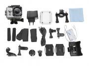 Экшн-камера Palmexx SJ4000 WiFi FullHD Silver