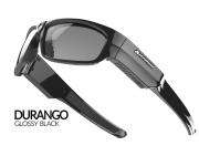 Видеокамера Pivothead DURANGO GLOSSY BLACK (Видеозаписывающие очки)
