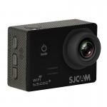 Экшн камера SJCAM SJ5000 Plus черная