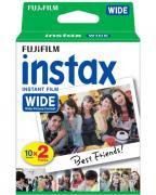 Картридж Fujifilm Instax Wide (20 шт.)