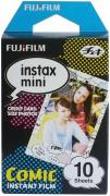 Fujifilm Instax Mini Comic (10 шт.)