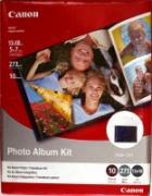 Набор Canon PAK-101 - альбом + глянцевая фотобумага 13x18, 273 г/m2,...