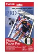 Canon PC-101S (Photo Paper Pro) глянцевые карточки с отрывным...
