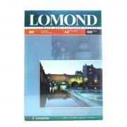 Фотобумага Lomond 0102005 матовая 160g/m2 A4 одностороняя