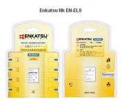 Аккумулятор Enkatsu NK EN-EL8