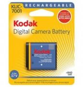 Аккумулятор Kodak Klic-7001
