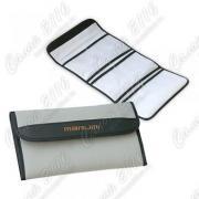 Сумка для фото/видеотехники Marumi Soft Filter Case-S