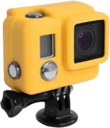 Xsories Silicone Cover для GoPro Hero 3 (желтый)