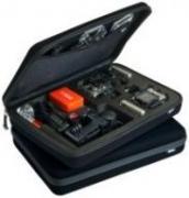 Кейс для камеры GoPro Hero 3/3+ и аксессуаров Lumiix large