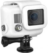 Xsories Silicone Cover для GoPro Hero 3 (белый)