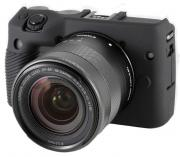 Защитный резиновый чехол EasyCover для Canon EOS M3