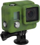 Xsories Silicone Cover для GoPro Hero 3 (хаки)