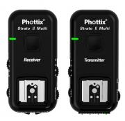 Аксессуар Phottix Strato II 5-in-1 Wireless Trigger для Canon 15651 с...