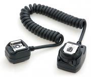 Аксессуар Phottix OC-E3 TTL Cord 38330 - синхрокабель для вспышек...