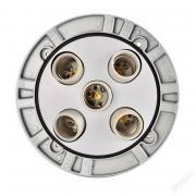 Grifon TL-5 Патрон E27 на 5 ламп со спиц.кольцом