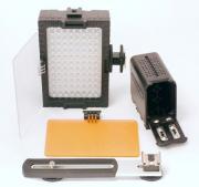 Grifon DV-96V-K Светодиодный накамерный осветитель