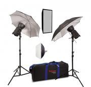 Комплект студийного света Rekam HaloSuper-1K UB & SB Kit 5
