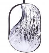Ditech RF6090WS, White Silver отражатель