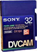 Кассета Sony PDVM-32ME