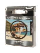Светофильтр Praktica UV-Protect MC 52mm (1073953)