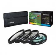 Светофильтр Polaroid Close UP Filter Kit +1, +2, +4, +10 - 67mm -...