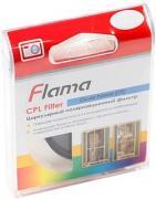 Светофильтр FLAMA CPL filter 40.5mm