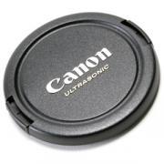 Крышка для обьектива Fujimi с надписью Canon, 52mm