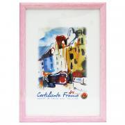 """Фоторамка Pioneer """"Adele"""", цвет: светло-розовый, 30 см х 40 см"""