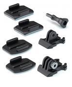 Набор креплений для GoPro SP-Gadgets SP POV MOUNT SET
