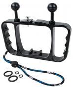 Ручка рамка GoPro для подводной съёмки Dual Handheld Diving
