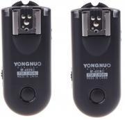 Yongnuo RF-603II N1 2,4 Ghz для накамерных и студийных вспышек + пульт...