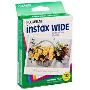 Аксессуар Fujifilm Wide Glossy 10/PK для Instax 210