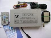 тв тюнер absolute TVR - 07 PAL/NTSC -в/NTSC/PAL FM
