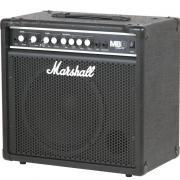 Басовый комбоусилитель Marshall MB30