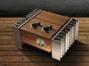 Pathos Classic Remix, lacquer/wood