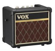 Комбо-усилитель VOX Mini3-G2 Classic