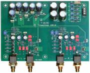 Прочий товар Exposure Phono Board 3010s2 DAC