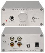 Graham Slee Solo SRGII power supply