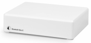 Pro-Ject BLUETOOTH BOX E, WHITE