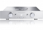 Фонокорректоры Accustic Arts Tube Phono II (Silver)