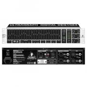 Эквалайзер Behringer ULTRAGRAPH DIGITAL DEQ1024