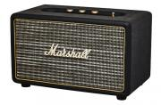 Минисистема Marshall Acton BT Black