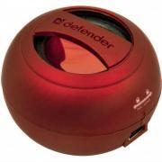 Колонки Defender Soundway Red (65559)