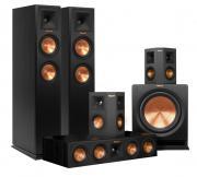 Комплект акустики Klipsch RP-250 Home Theater System