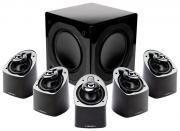 Комплект акустики Mirage MX Home Theater System