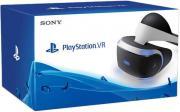 Sony PlayStation VR - очки виртуальной реальности